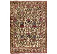 Link to 7' x 9' 10 Tabriz Persian Rug