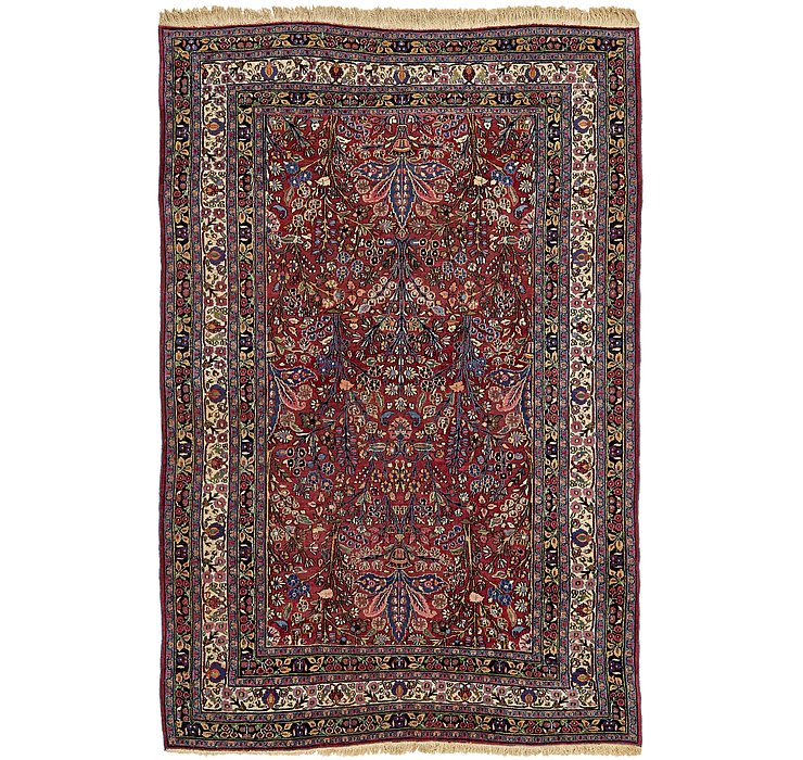 6' 11 x 10' 4 Liliyan Persian Rug