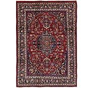 Link to 8' 1 x 11' 5 Mashad Persian Rug