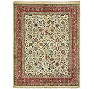 Link to 9' 7 x 12' 2 Tabriz Oriental Rug