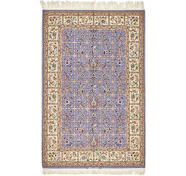 130x203 Isfahan Rug