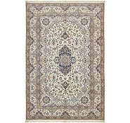 Link to 6' 8 x 9' 10 Nain Persian Rug