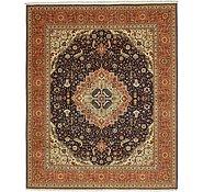 Link to 8' 1 x 9' 9 Tabriz Persian Rug