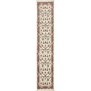 Unique Loom 2' 7 x 12' 10 Tabriz Persian Runner Rug