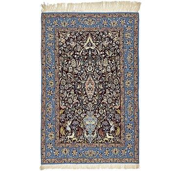 112x168 Isfahan Rug