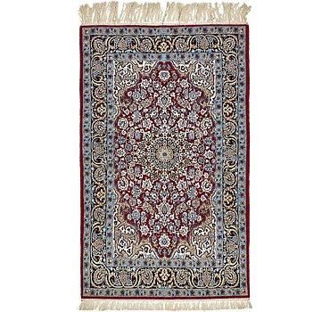 109x178 Isfahan Rug