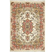 Link to 5' x 7' Tabriz Persian Rug