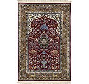 Link to 5' x 7' 5 Isfahan Persian Rug
