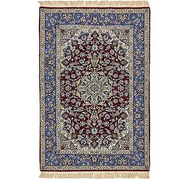 114x170 Isfahan Rug
