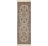 Link to 2' 4 x 7' Isfahan Persian Runner Rug