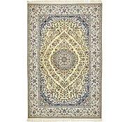 Link to 5' 1 x 7' 8 Nain Persian Rug