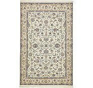 Link to 4' 11 x 7' 10 Nain Persian Rug