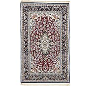 Link to 4' 1 x 6' 6 Isfahan Persian Rug
