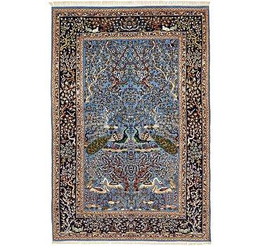 152x224 Isfahan Rug
