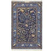 Link to 5' 1 x 7' 8 Isfahan Persian Rug