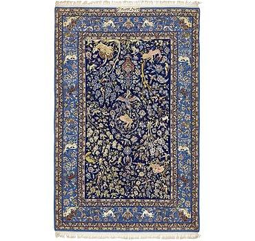 155x234 Isfahan Rug