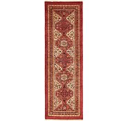 Link to 2' 10 x 8' 7 Meshkabad Persian Runner Rug