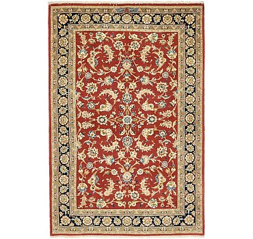 104x152 Isfahan Rug