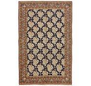 Link to 7' x 10' 8 Kashan Persian Rug