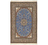Link to 5' x 7' 10 Isfahan Persian Rug