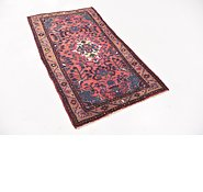 Link to 3' 2 x 6' Koliaei Persian Runner Rug