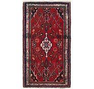 Link to 2' 7 x 5' Hamedan Persian Rug