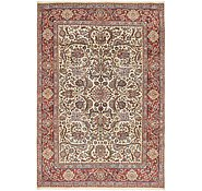 Link to 203cm x 292cm Sarough Persian Rug