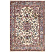 Link to 6' 10 x 9' 10 Kerman Persian Rug