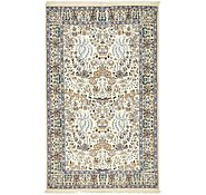 Link to 4' x 6' 5 Nain Persian Rug