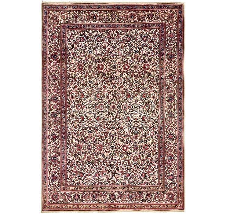 7' 6 x 10' 10 Birjand Persian Rug