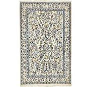 Link to 4' 1 x 6' 6 Nain Persian Rug