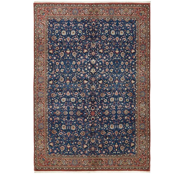 6' 7 x 9' 7 Bidjar Persian Rug