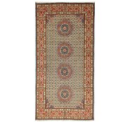 Link to 6' 5 x 12' 8 Mood Persian Runner Rug