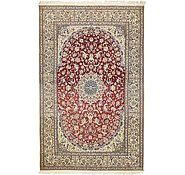 Link to 9' 3 x 14' 6 Nain Persian Rug