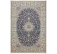 Link to 9' 8 x 14' 3 Nain Persian Rug