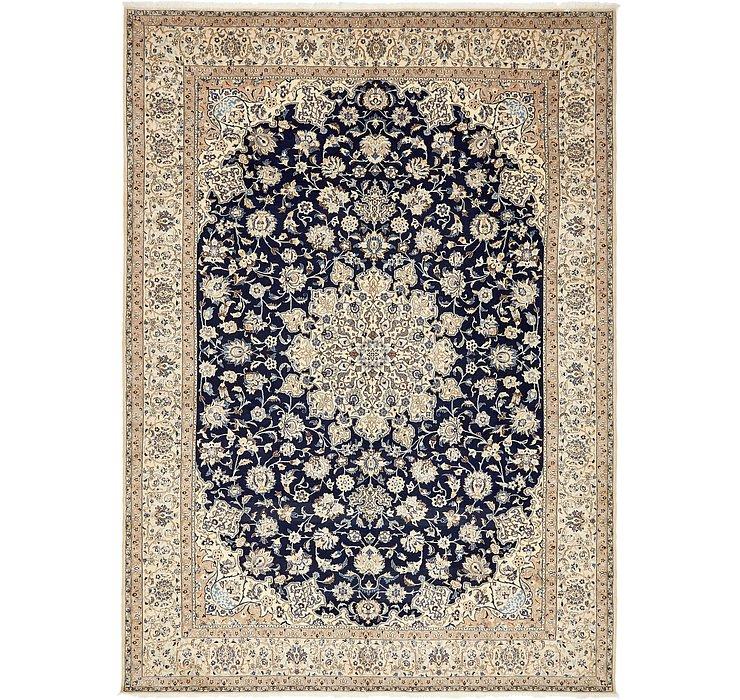 302cm x 422cm Nain Persian Rug