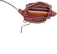 Link to 6' x 8' 5 Saddle Bag Rug