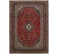 Link to 9' 9 x 13' 6 Kashan Persian Rug