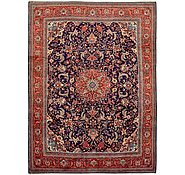 Link to 9' 10 x 13' 2 Mahal Persian Rug