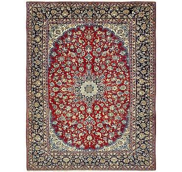 297x396 Isfahan Rug