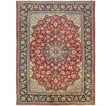 287x381 Isfahan Rug