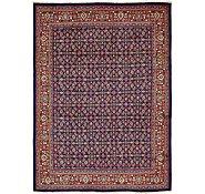 Link to 9' 8 x 13' 4 Mahal Persian Rug