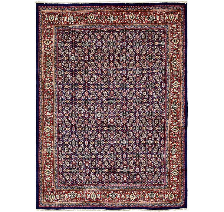 9' 8 x 13' 4 Mahal Persian Rug