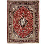Link to 10' x 13' 1 Kashan Persian Rug