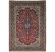 Link to 9' 8 x 13' 3 Isfahan Persian Rug