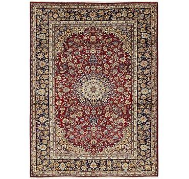 310x417 Isfahan Rug