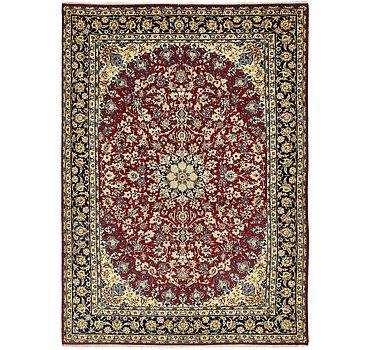 297x384 Isfahan Rug
