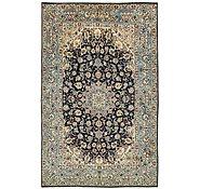 Link to 9' x 14' 3 Isfahan Persian Rug