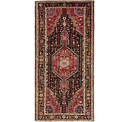 Link to 4' 6 x 9' Tuiserkan Persian Runner Rug