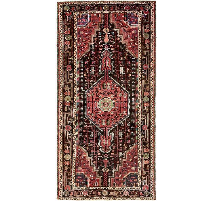 4' 6 x 9' Tuiserkan Persian Runne...